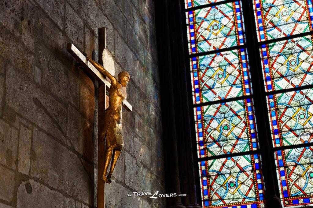 Paris Notre Dame de Paris